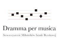 Logotyp.Dramma