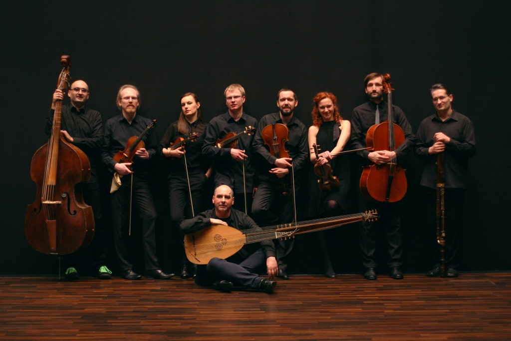 Royal Baroque Ensemble