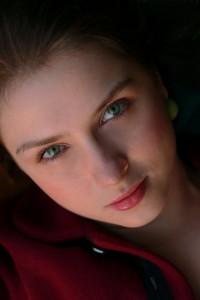 Natalia Kozlowska fot. A.Madej