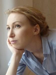 julia skrzynecka