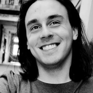 Damian Ganclarski (fot.N.Goyal)