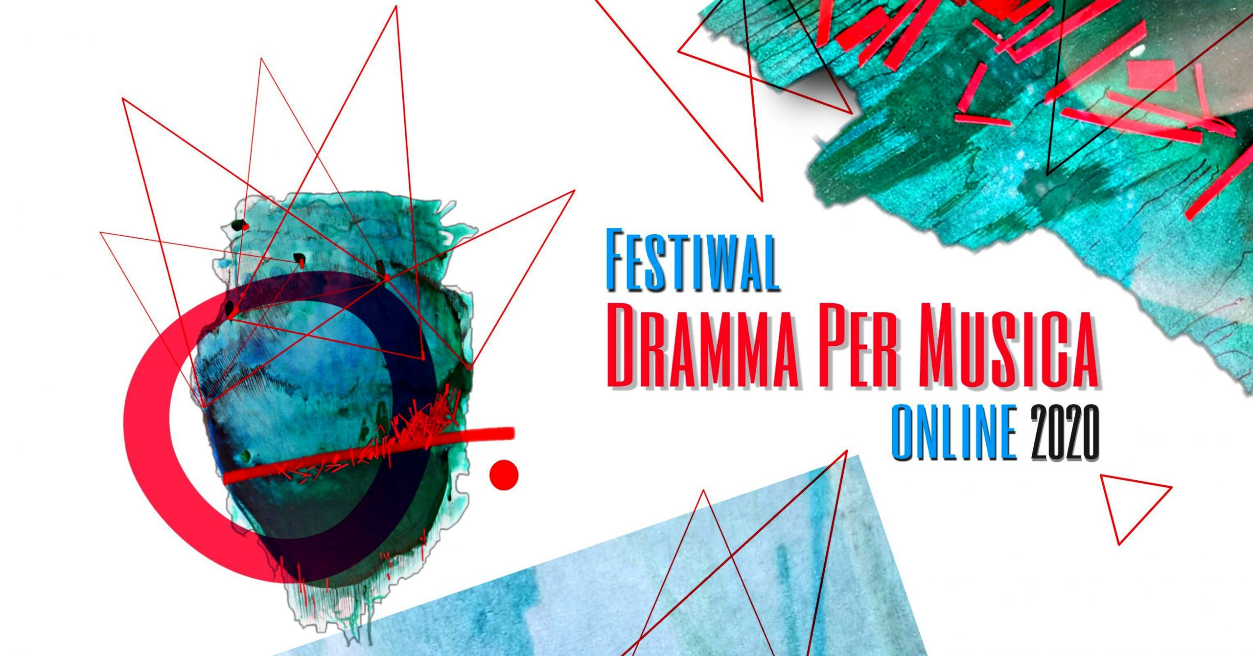 Festiwal Dramma per Musica 2020 ONLINE